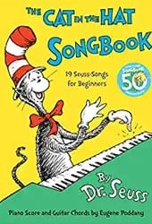 The Cat in the Hat Song Book Dr Seuss Books In Order