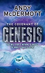 The Covenant of Genesis Nina Wilde and Eddie Chase Books in Order