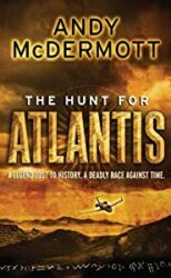 The Hunt for Atlantis Nina Wilde and Eddie Chase Books in Order
