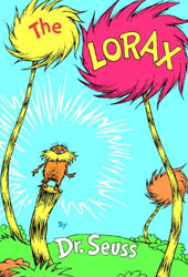 The Lorax Dr Seuss Books In Order