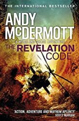 The Revelation Code Nina Wilde and Eddie Chase Books in Order