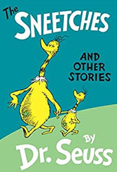The Sneetches and Other Stories Dr Seuss Books In Order