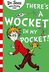 There's a Wocket in my Pocket Dr Seuss Books In Order