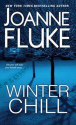 Winter Chill - Joanne Fluke Books in Order