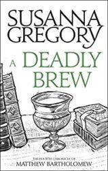 A Deadly Brew - Matthew Bartholomew Books in Order