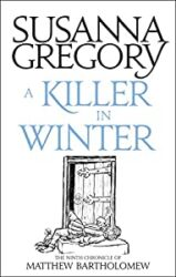 A Killer in Winter Matthew Bartholomew Books in Order