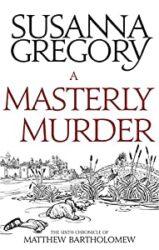 A Masterly Murder Matthew Bartholomew Books in Order