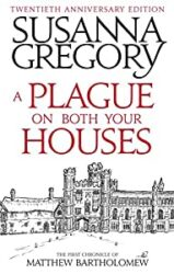 A Plague On Both Your Houses Matthew Bartholomew Books in Order