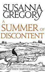 A Summer of Discontent Matthew Bartholomew Books in Order