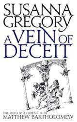 A Vein of Deceit Matthew Bartholomew Books in Order