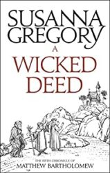 A Wicked Deed Matthew Bartholomew Books in Order