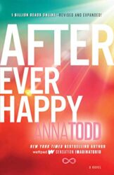 After Ever Happy - The After Series Books in Order