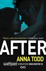 After - The After Series Books in Order