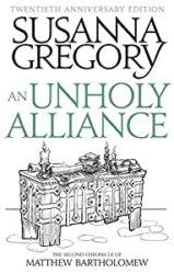 An Unholy Alliance Matthew Bartholomew Books in Order