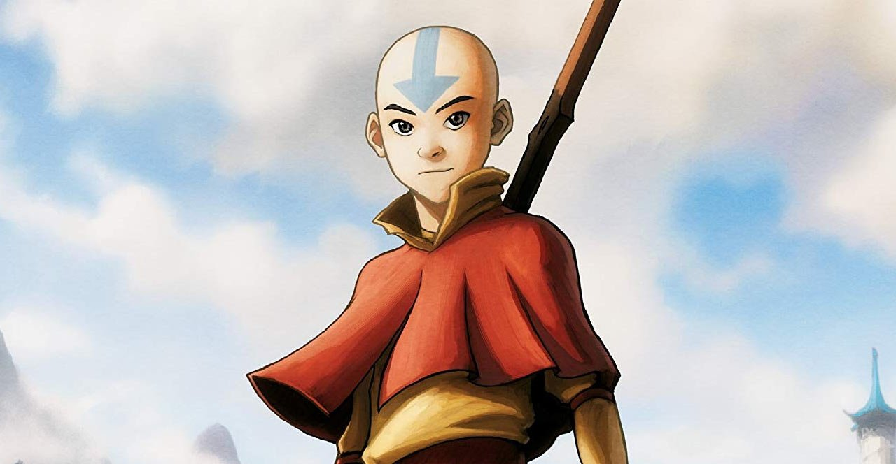 Avatar: The Last Airbender franchise Books in Order