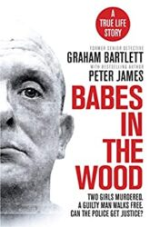 Babes in the Wood Peter James Books in Order