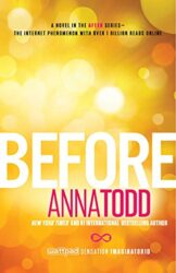 Before - The After Series Books in Order