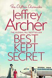 Best Kept Secret - The Clifton Chronicles series - Jeffrey Archer Books in Order