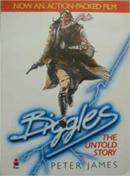 Biggles The Untold Story Peter James Books in Order