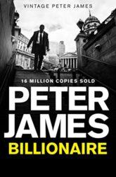 Billionaire Peter James Books in Order