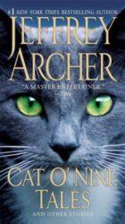 Cat O Nine Tales - Jeffrey Archer Books in Order