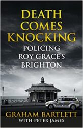 Death Comes Knocking Peter James Books in Order