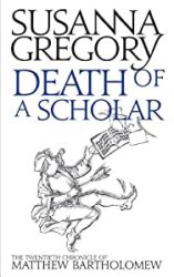 Death of a Scholar Matthew Bartholomew Books in Order