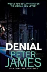 Denial Peter James Books in Order