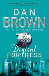 Digital Fortress Dan Brown Books in Order