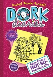 Dork Diaries 1 Tales from a Not-So-Fabulous Life - Dork Diaries books in order by Rachel Renée Russell
