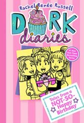 Dork Diaries 13 Tales from a Not-So-Happy Birthday - Dork Diaries books in order by Rachel Renée Russell