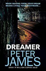 Dreamer Peter James Books in Order