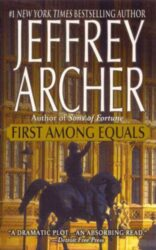 First Among Equals - Jeffrey Archer Books in Order