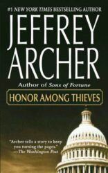 Honor Among Thieves - Jeffrey Archer Books in Order
