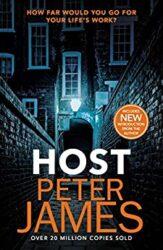 Host Peter James Books in Order