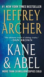 Kane and Abel - Kane and Abel series - Jeffrey Archer Books in Order