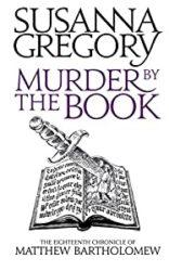 Murder by the Book Matthew Bartholomew Books in Order