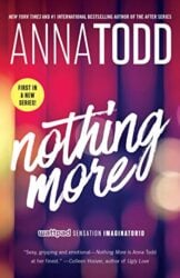 Nothing More - The Landon duology - The After Series Books in Order