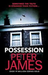 Possession Peter James Books in Order