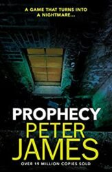 Prophecy Peter James Books in Order