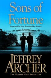 Sons of Fortune - Jeffrey Archer Books in Order