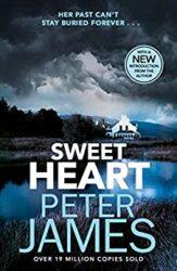 Sweet Heart Peter James Books in Order