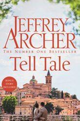 Tell Tale - Jeffrey Archer Books in Order