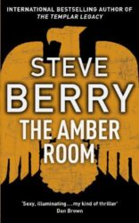 The Amber Room - Steve Berry Books in Order