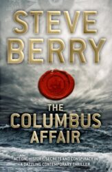 The Columbus Affair - Steve Berry Books in Order