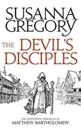 The Devil's Disciples Matthew Bartholomew Books in Order
