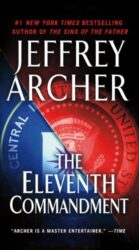 The Eleventh Commandment - Jeffrey Archer Books in Order