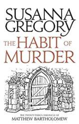 The Habit of Murder Matthew Bartholomew Books in Order