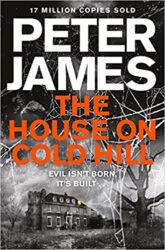 The House on Cold Hill Peter James Books in Order