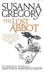 The Lost Abbot Matthew Bartholomew Books in Order